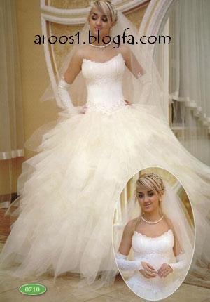 Свадебные платья - Picture.